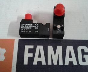 Magnet 24V DC AVENTICS